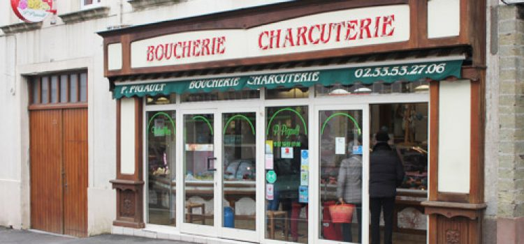 Boucheries / Charcuteries Pigault