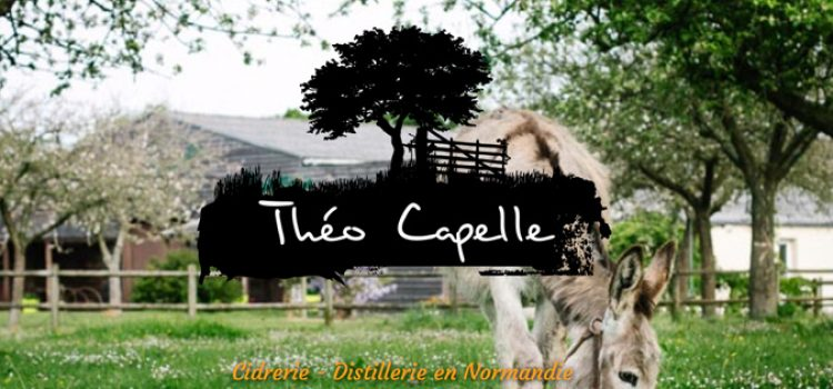 Cidrerie Théo Capelle