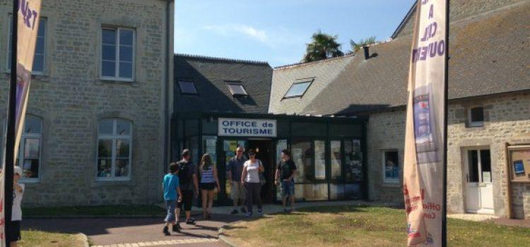 Office de Tourisme Baie du Cotentin – Sainte-Mère-Eglise