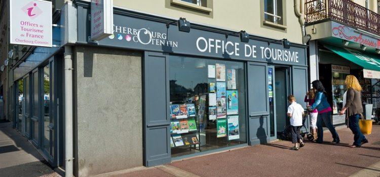 Office de tourisme de Cherbourg en Cotentin