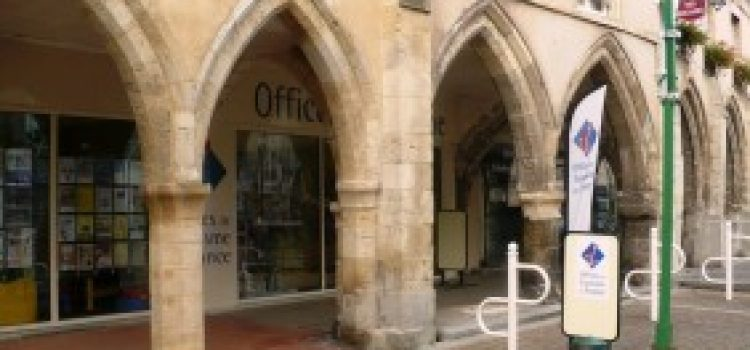 Office de Tourisme Baie du Cotentin – Carentan