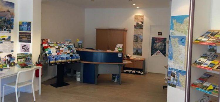 Office de Tourisme Intercommunal du Cœur du Cotentin