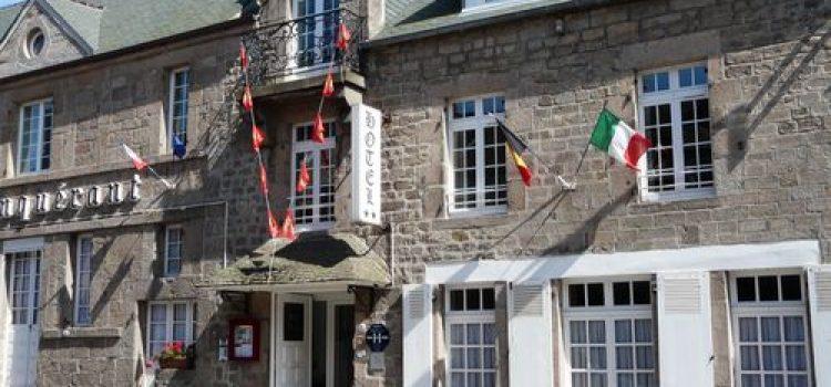 Hôtel Le Conquérant
