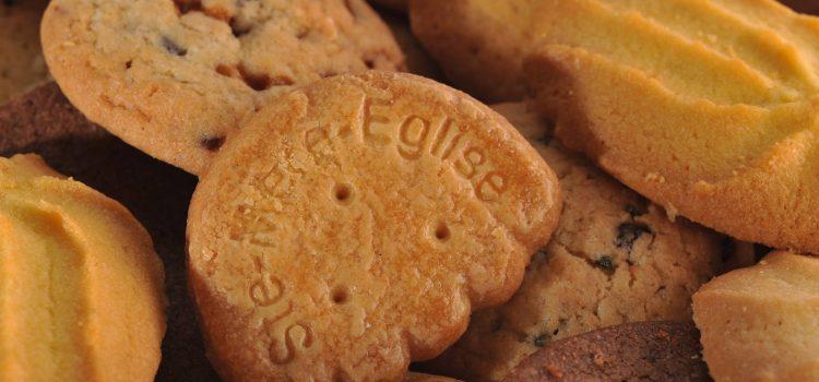 Le Biscuit de Sainte-Mère-Eglise
