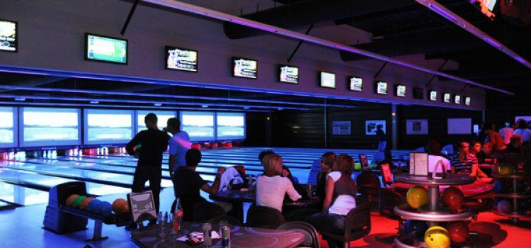 Bowling de Saint-Lô