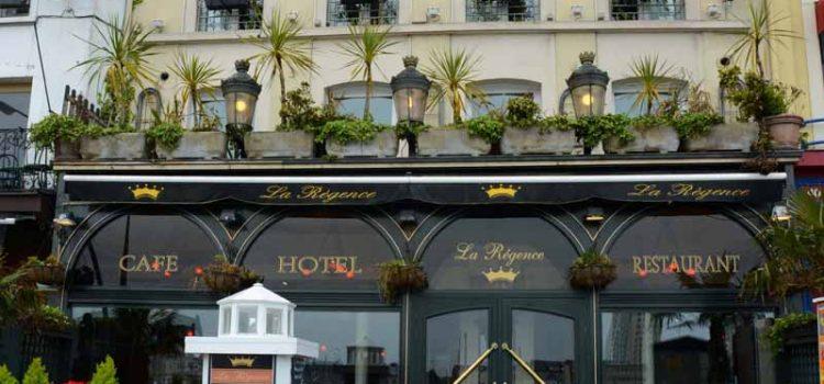 Hôtel – Restaurant La Régence
