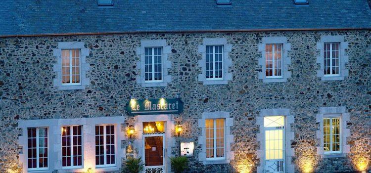 Hôtel Le Mascaret