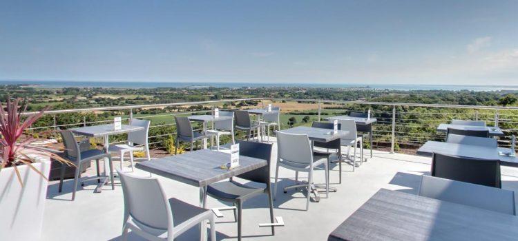 Restaurant Le Panoramique