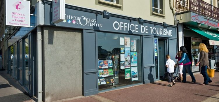 Office de tourisme de Cherbourg en Cotentin