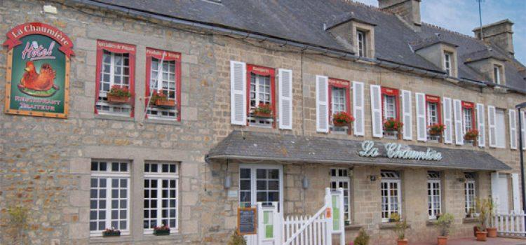 Hôtel-Restaurant La Chaumière