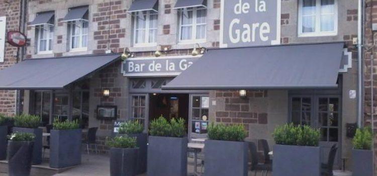 Hôtel de la Gare