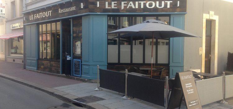 Le Faitout – Restaurant