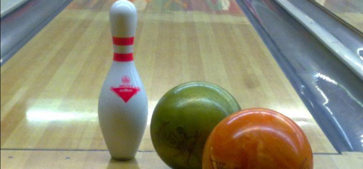 Bowling Chantereyne