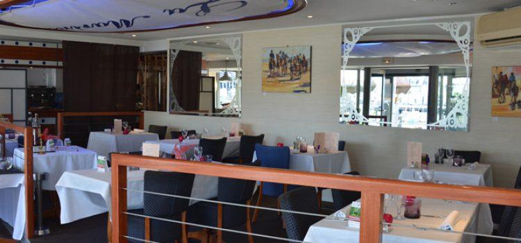 Le Restaurant la Marina Cherbourg