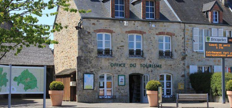 Office du tourisme de Bricquebec