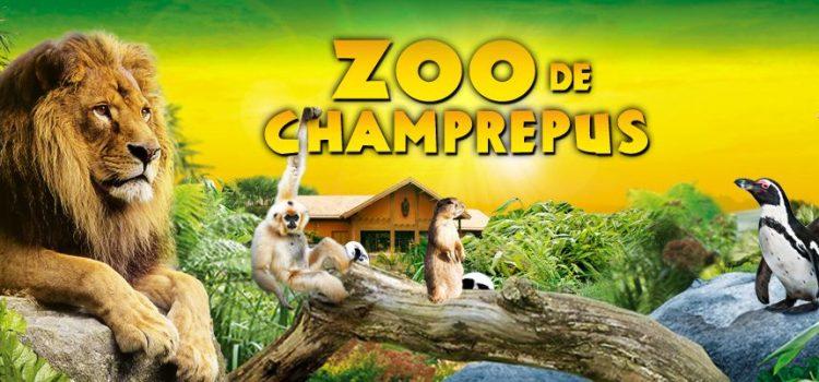 Parc Zoologique et Paysager de Champrépus